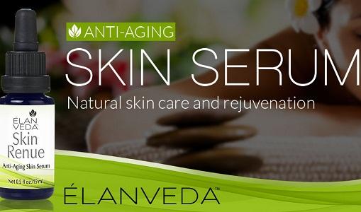 Elanveda Skin Renue